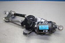 Hyundai i30 GD Bj.12 Wischergestänge Wischermotor mit Gestänge 98100-A5000