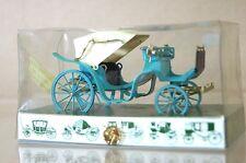 BRUMM HISTORICAL SERIES 14 MILORD NAPOLEON III Eugenia di Montijo COACH 1850 na