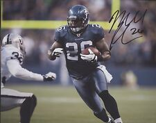 Michael Robinson Seahawks Autographed 8x10 Photo SPH 0033