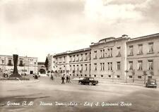 GINOSA ( Taranto )  -  Piazza Immacolata - Edif. S. Giovanni Bosco