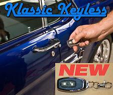 1964-66 Ford Mustang power door locks & keyless entry installation kit