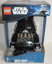 Lego Darth Vader digital Clock MIP