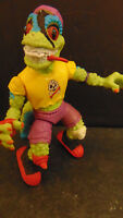 TMNT Mondo Gecko Vintage Loose Action Figure Playmates 1990
