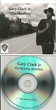 GARY CLARK JR the Healing RADIO Version USA TST PRESS PROMO DJ CD single MINT