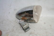 Vintage Bicycle Union Chromed Front Dynamo Light
