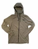 Nike Men's Full Zip Hoodie Size XXL Green CI1527 023 NEW