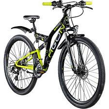 Mountainbike Fully 26 Zoll Full Suspension MTB Fahrrad Agon MX200 21 Gänge