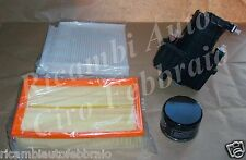 Kit Tagliando Filtri K122RT Clio III 1.5 dCi 09/05>09/07 Modus I 1.5 dCi 07/04>