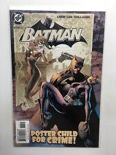 Batman #613  Dc Comic Book
