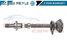 MEYLE GERMANY VW TRANSPOTER T4 STUB AXLE DIFFERENTIAL FRONT INTERMEDIATE SHAFT