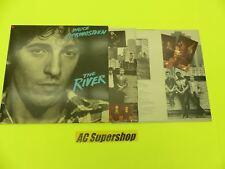 "Bruce Springsteen the river - 2 LP - LP Record Vinyl Album 12"""