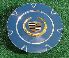 4 Chrome GOLD Cadillac Escalade Wheel CENTER CAPS 2007 2008 2009 2010 2011 2012