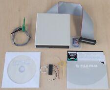 FreHD Hard Drive emulator for Tandy Radio Shack TRS-80 Model I 48K with EI