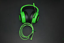 Razer Kraken Pro Green Headband Headsets for PC