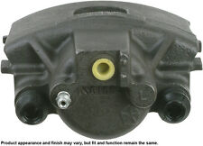Cardone Industries 18-4642 Front Left Rebuilt Brake Caliper With Hardware