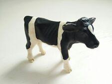 German Schleich Calf  Figurine Statue Toy  small Cow farm toy figurine