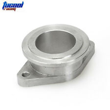 Universal Stainless steel 38mm to 44mm Vband MV-R Wastegate Flange Adapter