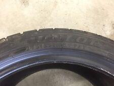 Dunlop SP Sport 01 MO 275/35R18 95Y x2