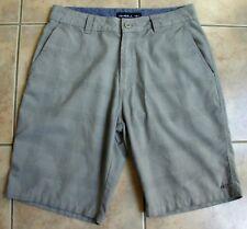 O'Neill Men's Casual Shorts - Size 30 Tan