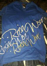 Ladies Rocawear T-Shirt Size L
