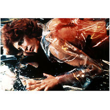 Blade Runner Joanna Cassidy as Zhora face on broken mirror 8 x 10 Inch Photo