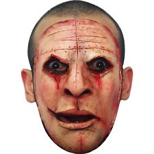 Serial KILLER Realistic Scary Latex MASK Costume Adult Mens Teen
