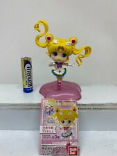 "Sailor Moon Gashapon Twinkle Statue Eternal Bandai 2021 "" Super Sailor Moon """