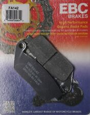 EBC - FA142 - Organic Brake Pads