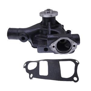 Water Pump 3800883 4955417 5301482 For Cummins B3.3,3.3L & 4.5L QSB Engine