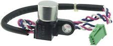 Auto Trans Speed Sensor-7 Speed Trans Wells SU14018
