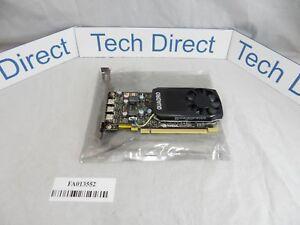 Lenovo Nvidia P400 2GB GDDR5 3-port Mini-DisplayPort Graphics Card 4X60N86657