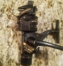 Shimano Graphite FX300 Spinning Fishing Reel + Quick Fire II EXCELLENT CONDITION