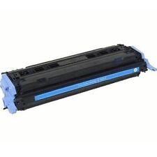 HP Color Laserjet 2605DTN 2605 2605DN Q6001A CYAN Laser TONER CARTRIDGE 2000 PGS