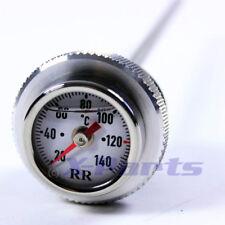 RR Öltemperatur Anzeige Ölthermometer HARLEY DAVIDSON Touring FLT FLHT FLHS