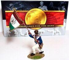 CONTE COLLECTIBLES LTD. ALAMO ALA209 MEXICAN FLAG BEARER MIB