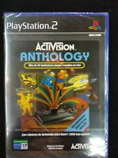 Activision Anthology 45 Juegos clasicos de Atari 2600 para la Sony PS2 usado