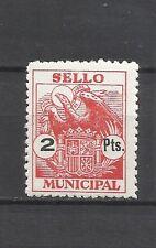 1643-SELLO FISCAL LOCAL MUNICIPAL FRANCO AGUILA 2PTS**