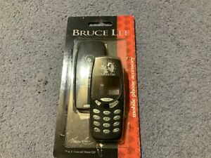 Bruce lee Nokia phone case collectible