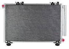 A/C Condenser FVP CON4966 fits 00-02 Toyota Echo 1.5L-L4