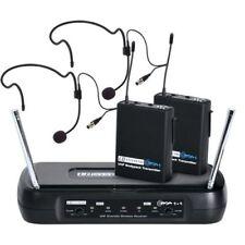 LD Systems LDWSECO2X2BPH1 Eco 2 Funkmikrofon Syste