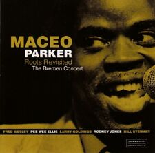 Maceo PARKER / Roots Revisited - The Bremen Concert / (2 CD) / Neuf