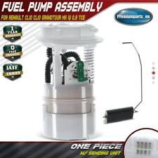 Fuel Pump Assembly for Renault Clio Clio Grandtour MK IV 2012-2016 172027859R