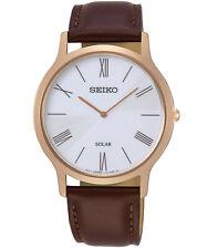 Seiko Men's Wristwatch Solar