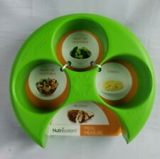 NEW Nutrisystem Meal Measure Fruit Vegetable Starch Protein Portion Control Cup