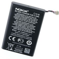 Genuine Nokia BV-5JW Battery 1450mAh AKKU for Nokia N9, Lumia 800