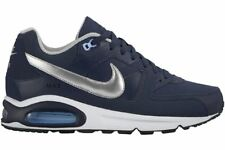 outlet store 744d5 16cfc Basket Pur Homme Nike air Max Command Color Blue 43