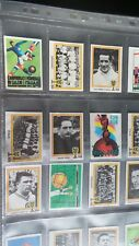 Panini WC / WM / Argentina 1978 / 78  ** 100 % Complete Set ( 400 Stickers ) VGC