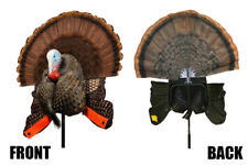 Mojo Outdoors Scoot'N Shoot Turkey Decoy Hw 2426New !
