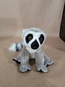 Adventure Planet Plush - Mini Softimal - Lemur (10 inch) -New Stuffed Animal Toy