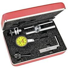 Starrett 709macz Dial Test Indicator Set In Stock